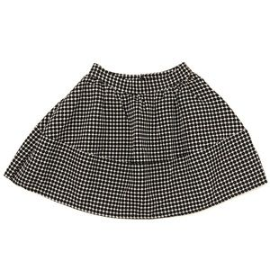 ⚫️⚪️ EXPRESS • Polka Dot Skirt ⚪️⚫️